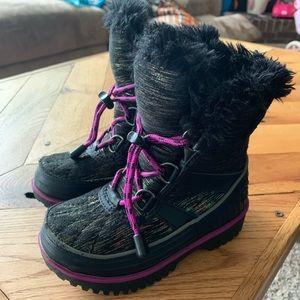 Sorel Toddler Girls Winter Boots